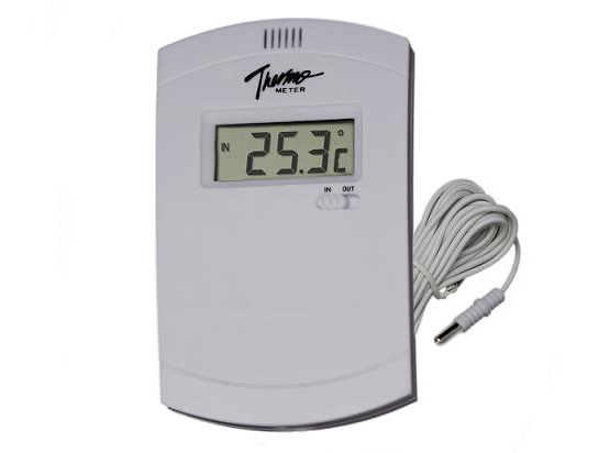 Часы.  Таймер.  Бытовой цифровой термометр TM956 это прекрасная вещь, которая пригодится в каждом доме.